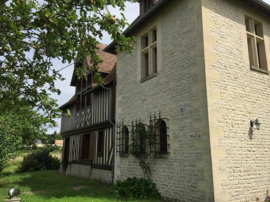 Achat Maison 9 pièces à Brucourt - vignette-8