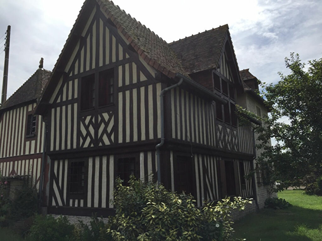 Achat Maison 9 pièces à Brucourt - vignette-9