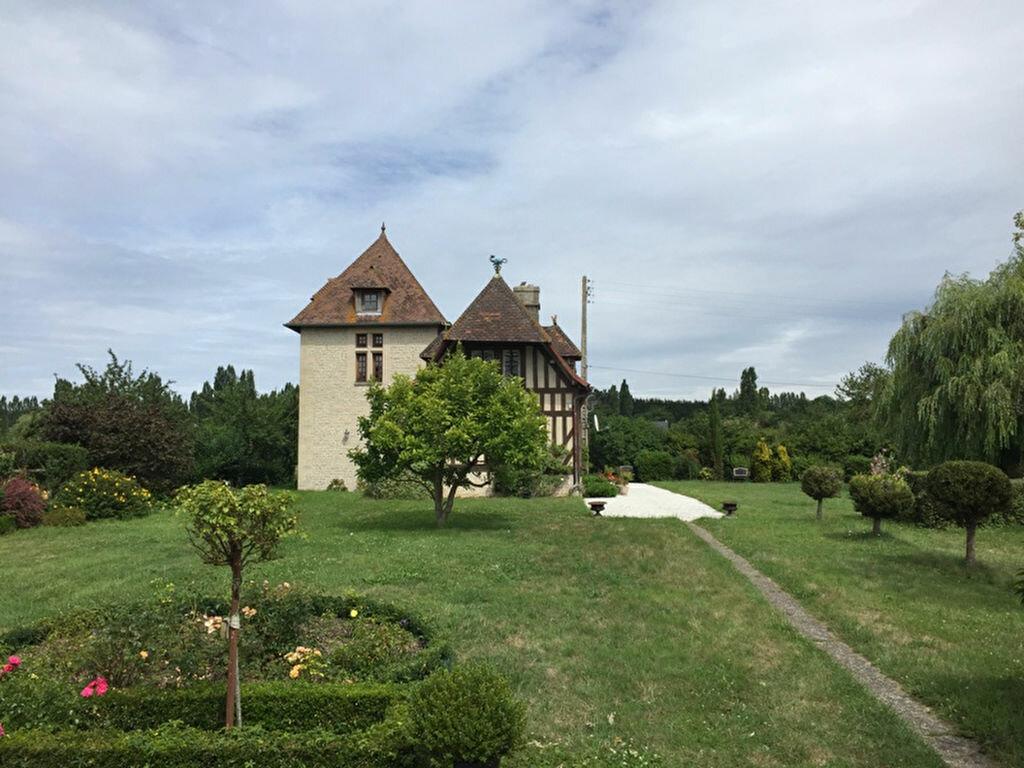 Achat Maison 9 pièces à Brucourt - vignette-10