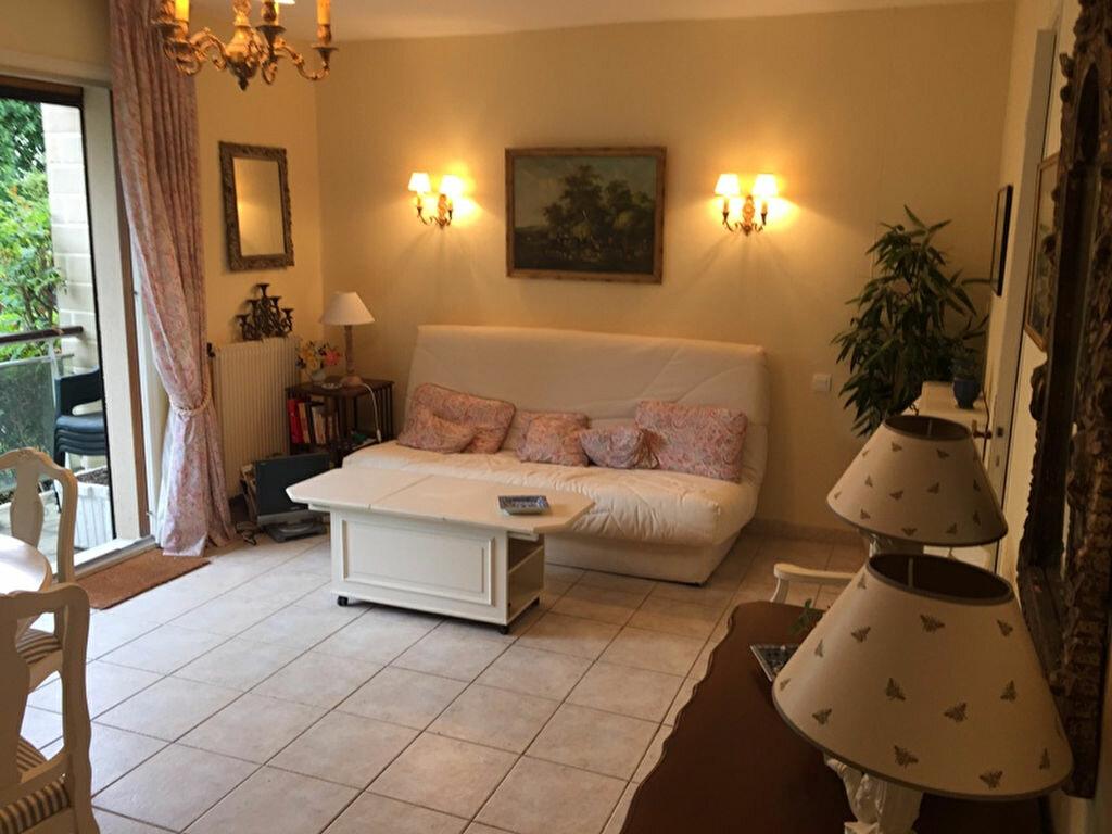 Achat Appartement 1 pièce à Cabourg - vignette-3