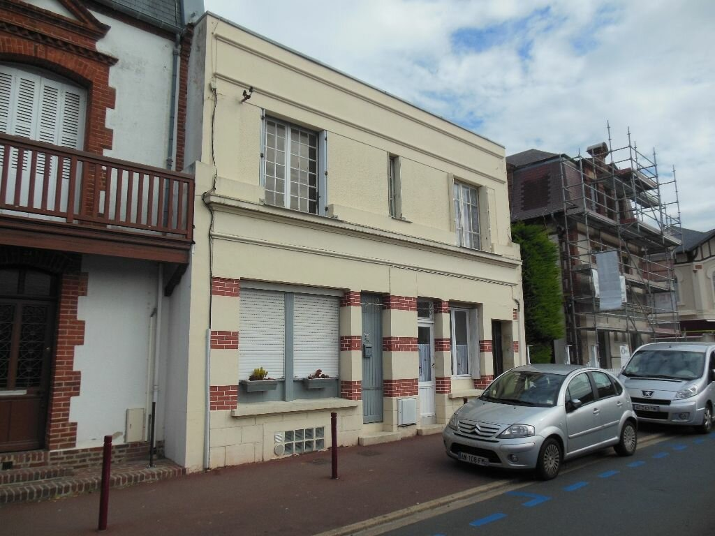 Location Appartement 2 pièces à Houlgate - vignette-1