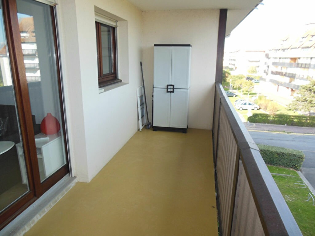 Achat Appartement 2 pièces à Villers-sur-Mer - vignette-7