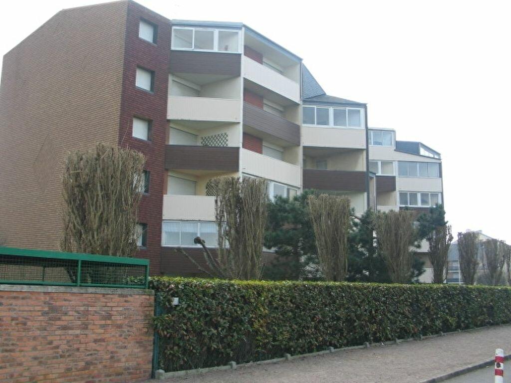 Location Appartement 2 pièces à Cabourg - vignette-1