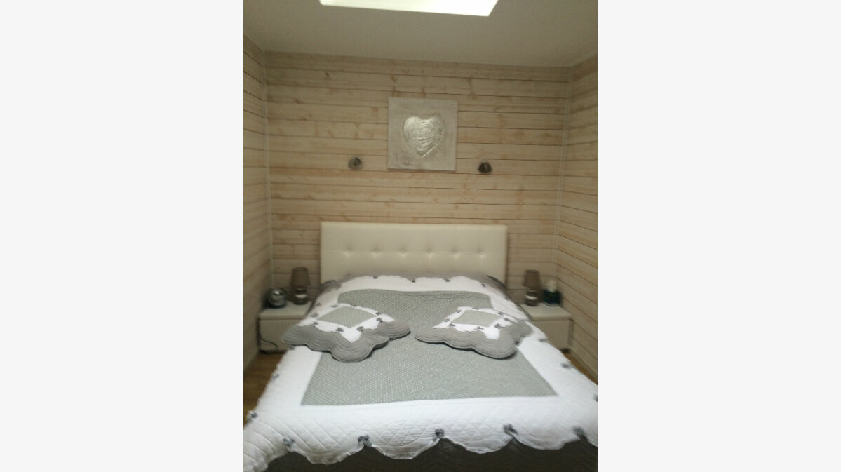 Achat Appartement 3 pièces à Cabourg - vignette-4