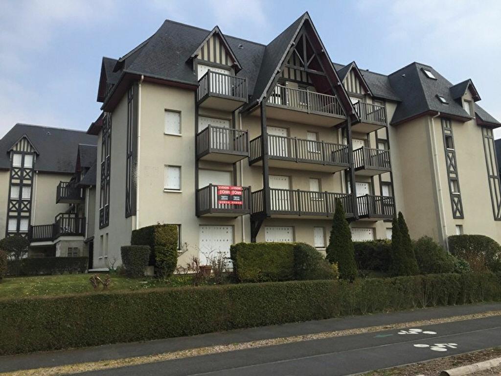 Achat Appartement 3 pièces à Cabourg - vignette-1