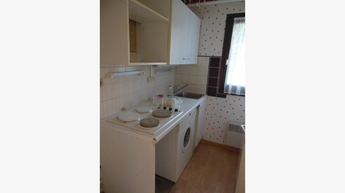 Achat Appartement 3 pièces à Cabourg - vignette-5