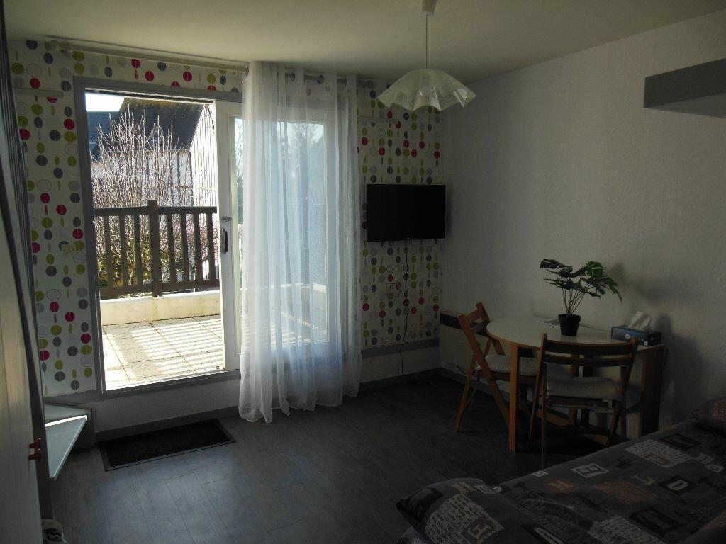 Achat Appartement 3 pièces à Cabourg - vignette-2