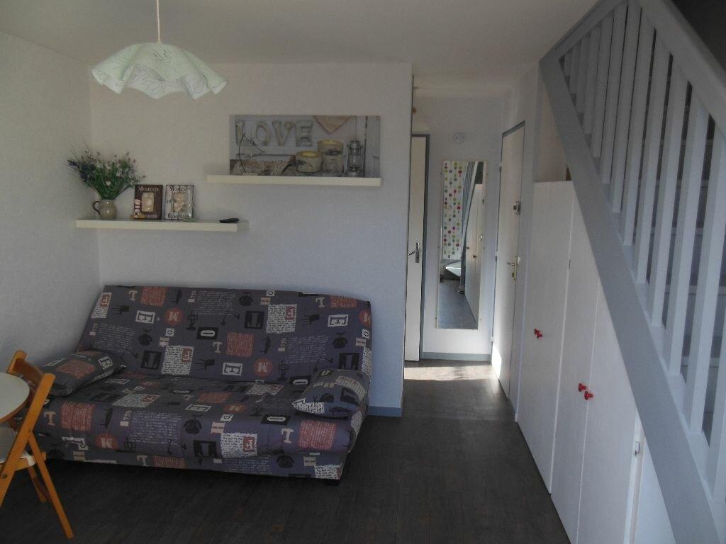 Achat Appartement 3 pièces à Cabourg - vignette-3