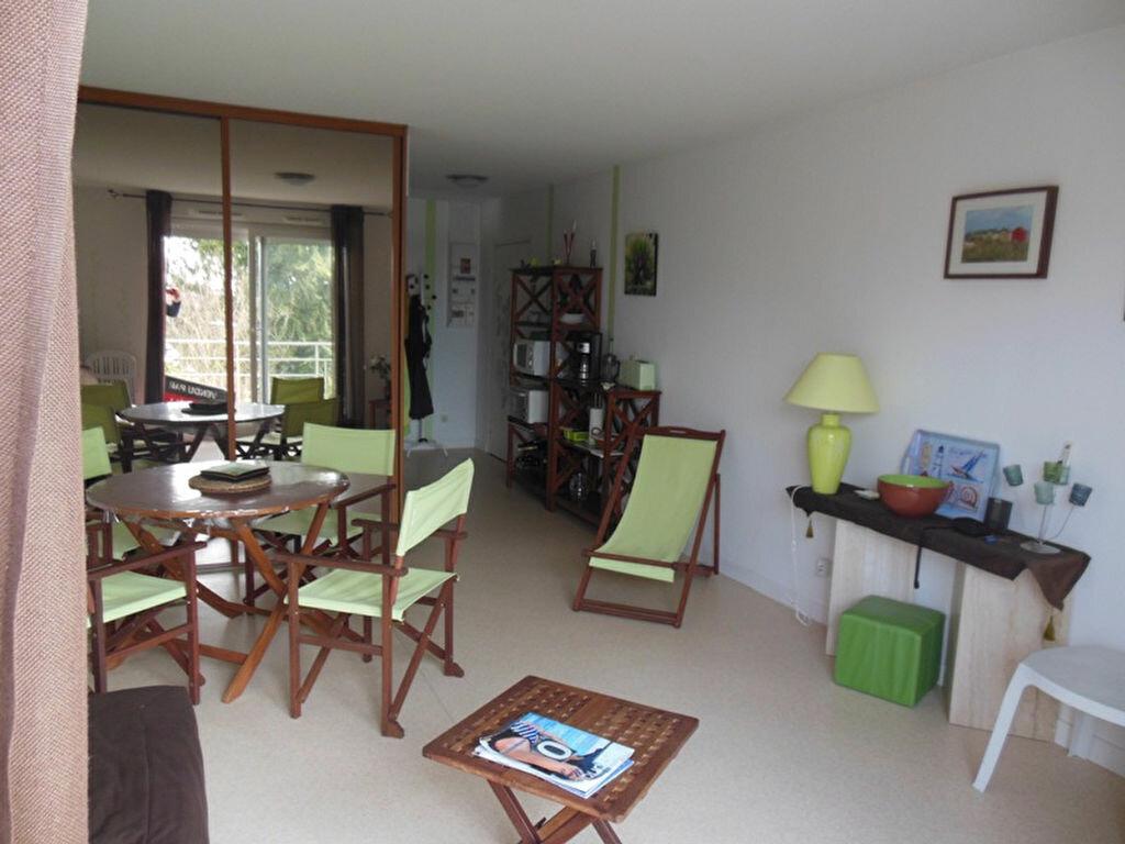 Achat Appartement 1 pièce à Cabourg - vignette-1