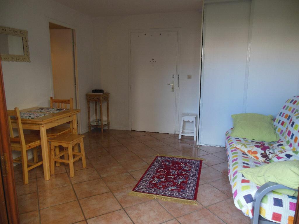 Achat Appartement 1 pièce à Varaville - vignette-2