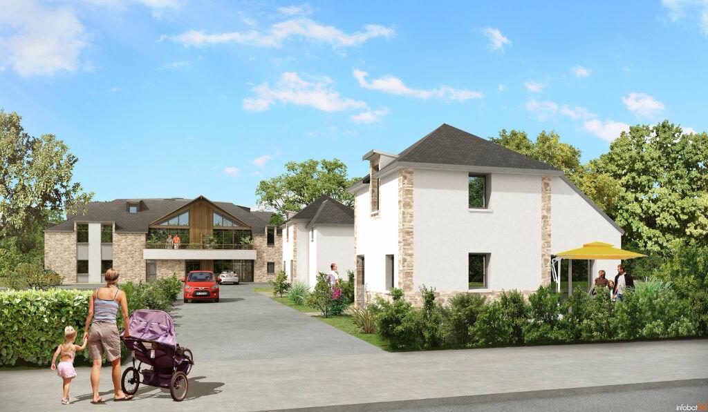 Achat Appartement 2 pièces à Cabourg - vignette-1