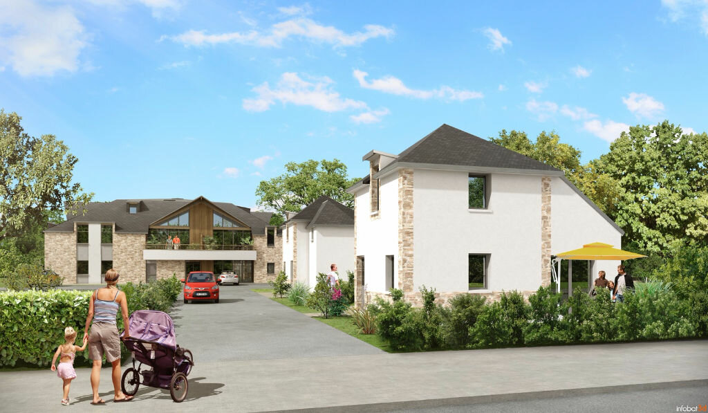 Achat Maison 3 pièces à Cabourg - vignette-1