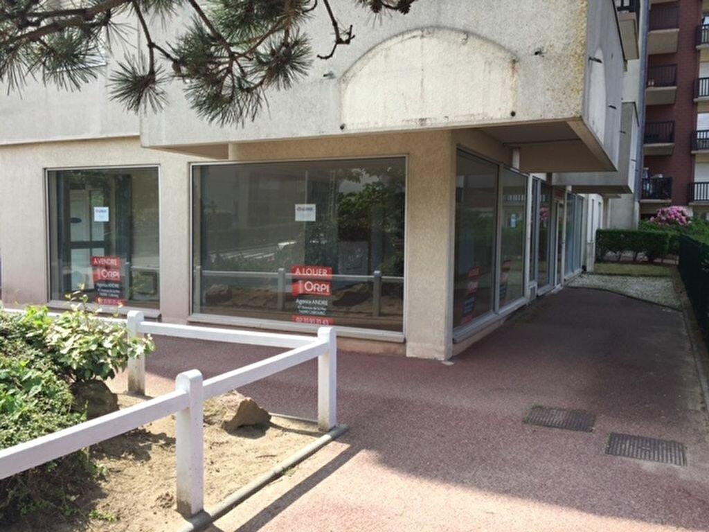Achat Local commercial  à Cabourg - vignette-1