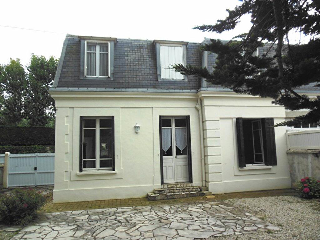 Achat Maison 5 pièces à Cabourg - vignette-1