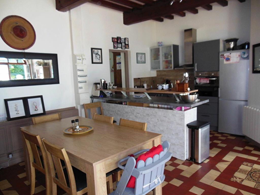 Achat Appartement 3 pièces à Dives-sur-Mer - vignette-2