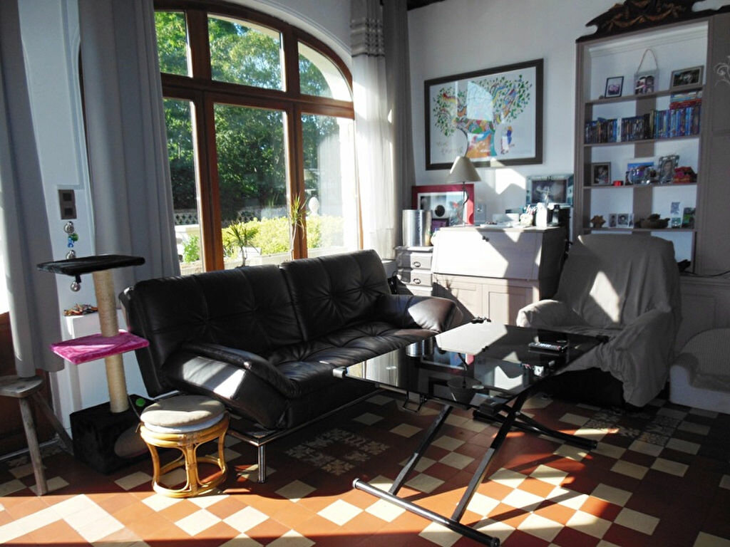 Achat Appartement 3 pièces à Dives-sur-Mer - vignette-3