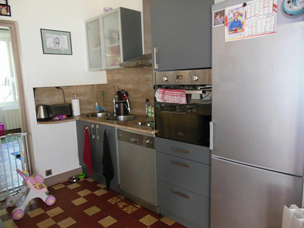 Achat Appartement 3 pièces à Dives-sur-Mer - vignette-8