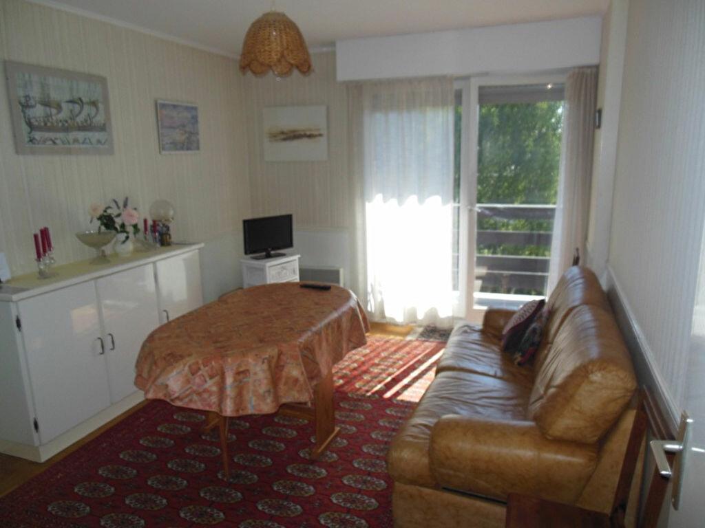 Achat Appartement 2 pièces à Cabourg - vignette-5