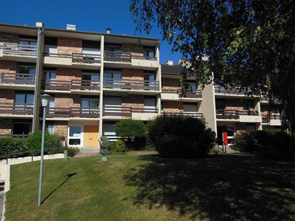 Achat Appartement 2 pièces à Cabourg - vignette-10