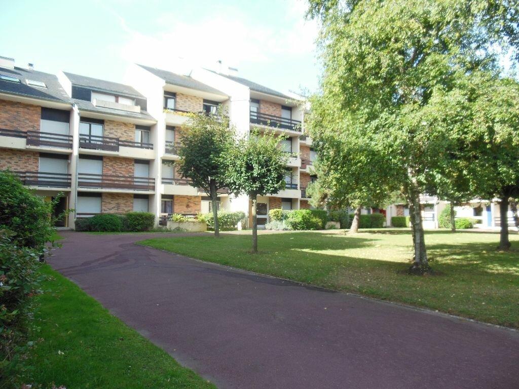 Location Appartement 3 pièces à Cabourg - vignette-1