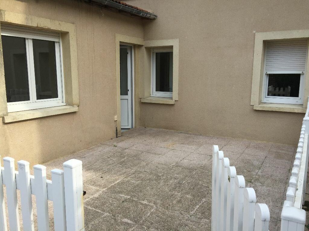 Location Appartement 2 pièces à Dives-sur-Mer - vignette-1