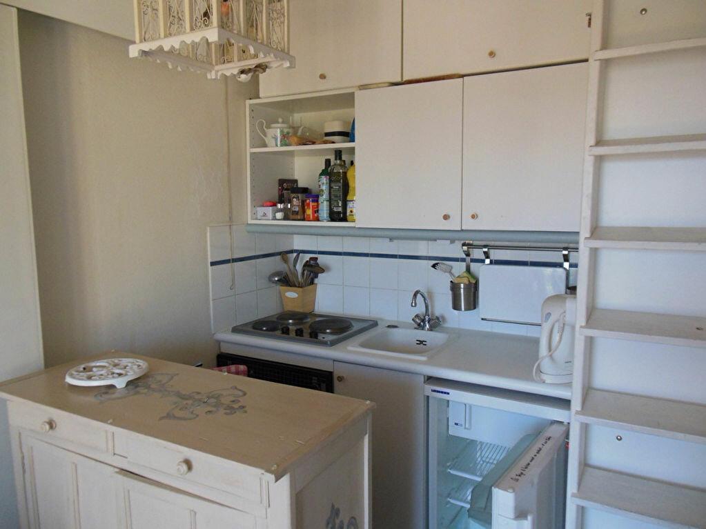 Achat Appartement 2 pièces à Cabourg - vignette-4
