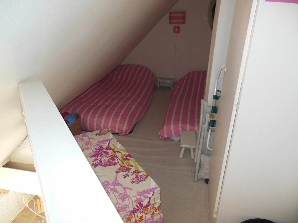 Achat Appartement 2 pièces à Cabourg - vignette-7
