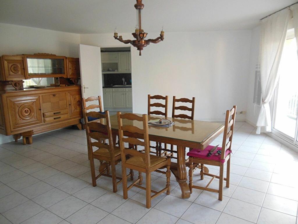 Achat Appartement 4 pièces à Dives-sur-Mer - vignette-1