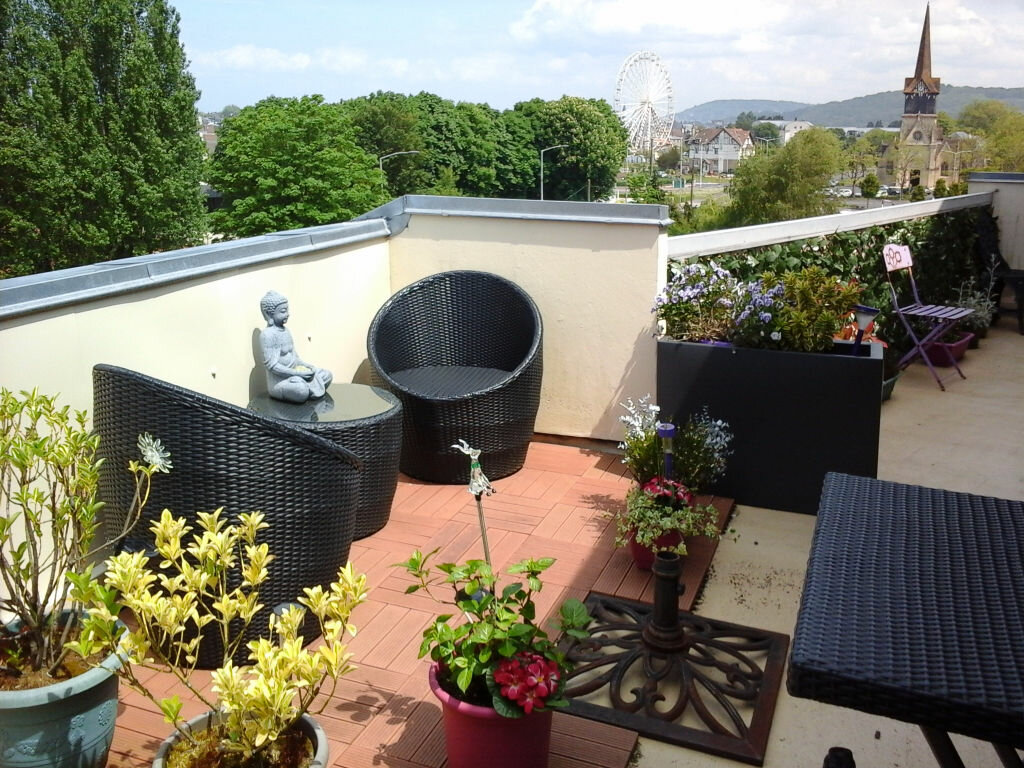 Appartement cabourg m t 2 vendre 133 700 orpi for Achat maison cabourg