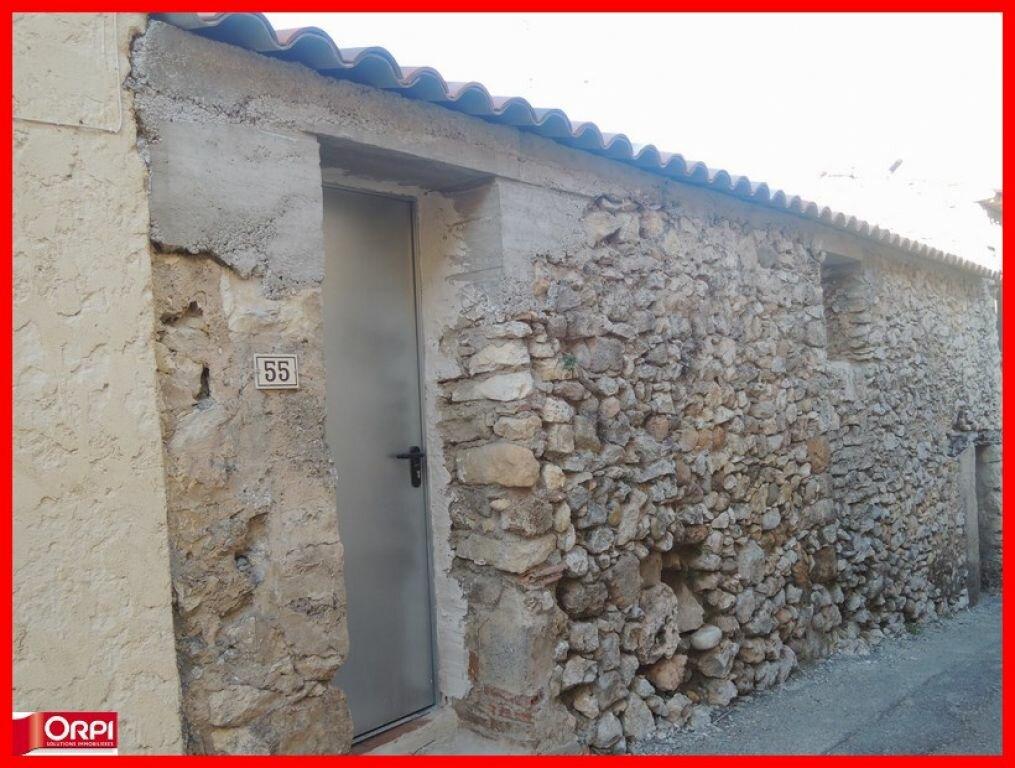 Achat Maison 1 pièce à Vinon-sur-Verdon - vignette-1