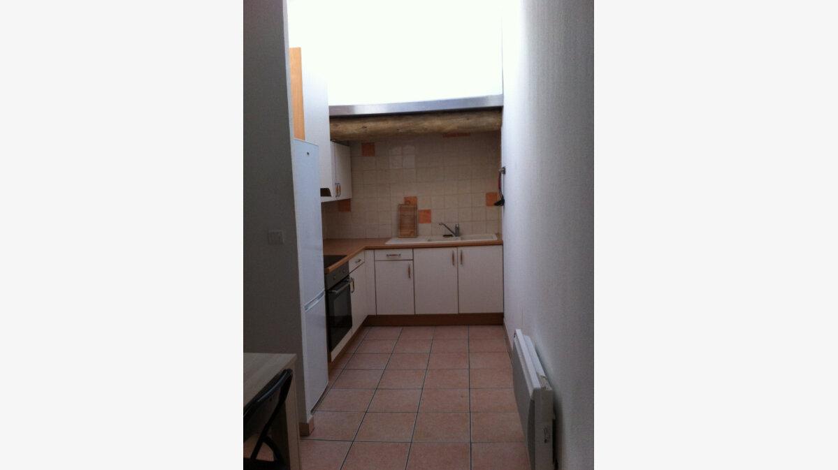 Location Appartement 3 pièces à Vinon-sur-Verdon - vignette-3