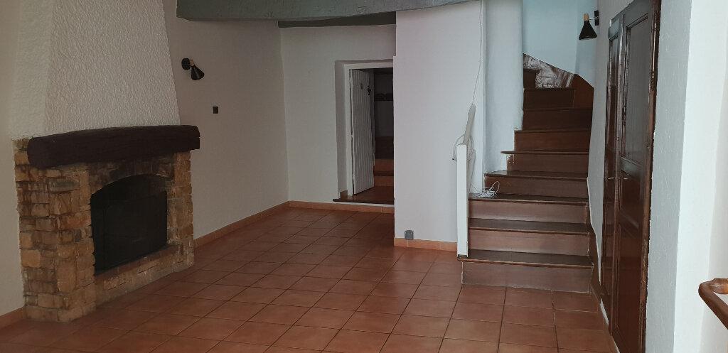 Location Maison 3 pièces à Ginasservis - vignette-1
