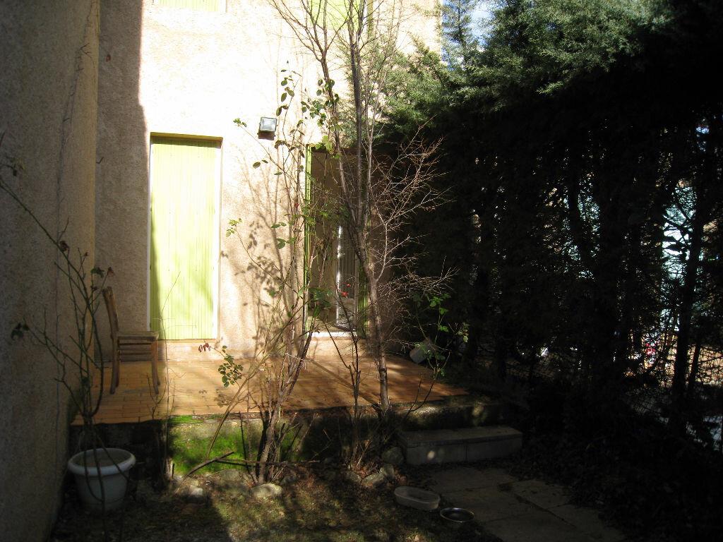 Location Appartement 2 pièces à Vinon-sur-Verdon - vignette-4