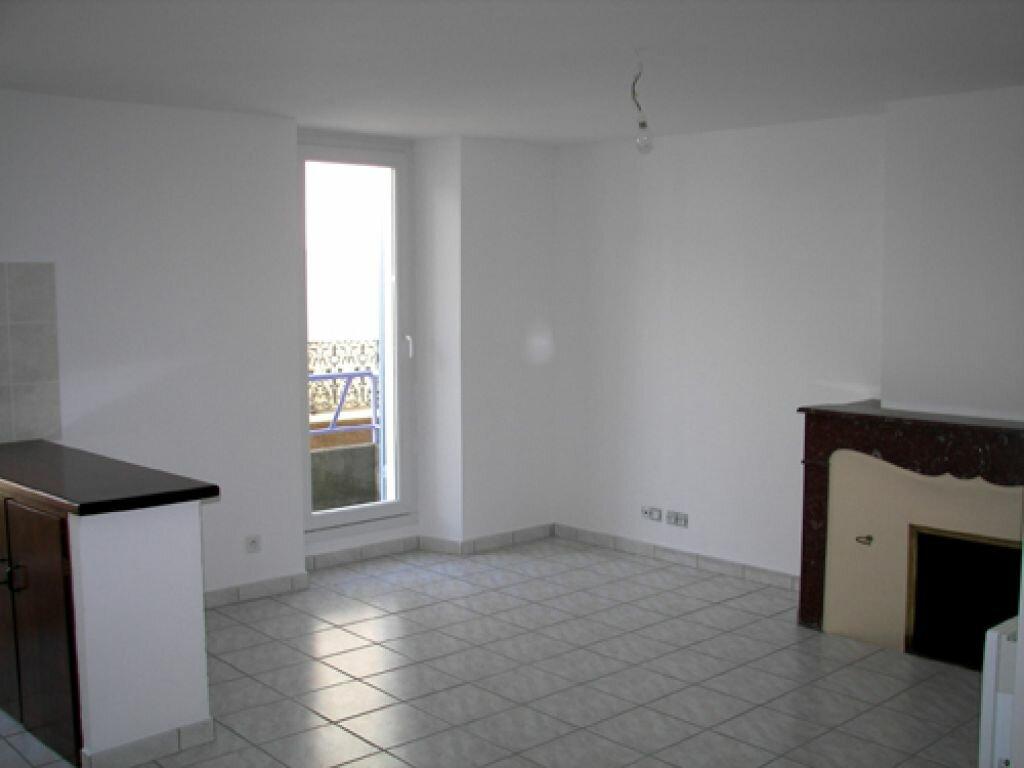 Location Appartement 1 pièce à Oraison - vignette-1