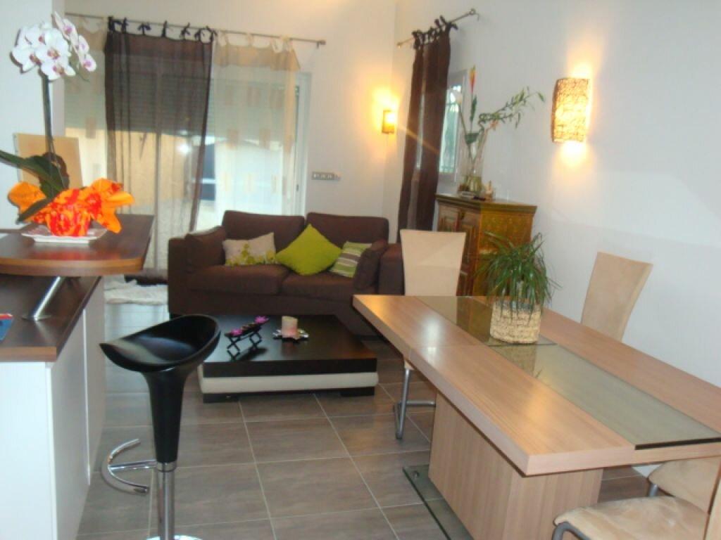 Location Maison 2 pièces à Vinon-sur-Verdon - vignette-1
