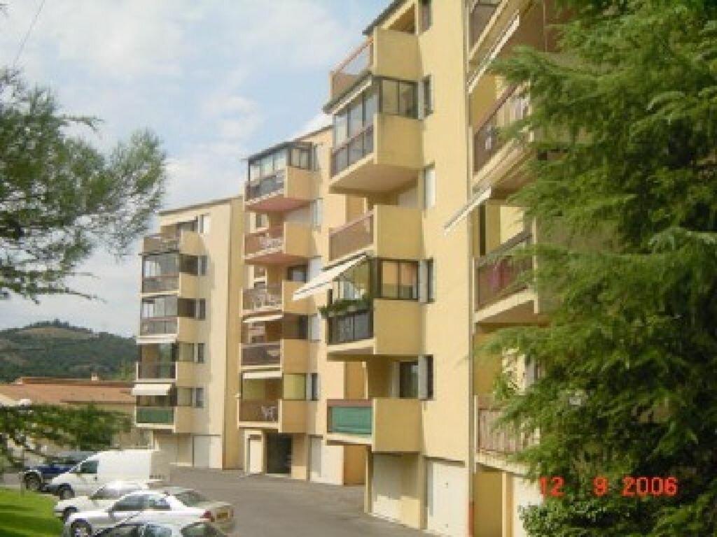 Location Appartement 1 pièce à Gréoux-les-Bains - vignette-1