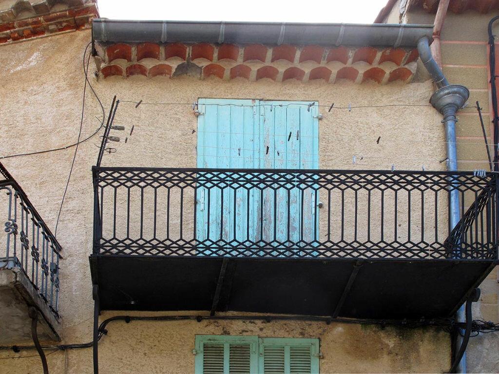 Achat Maison 6 pièces à Vinon-sur-Verdon - vignette-1