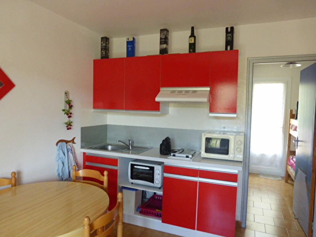 Achat Appartement 1 pièce à Esparron-de-Verdon - vignette-1