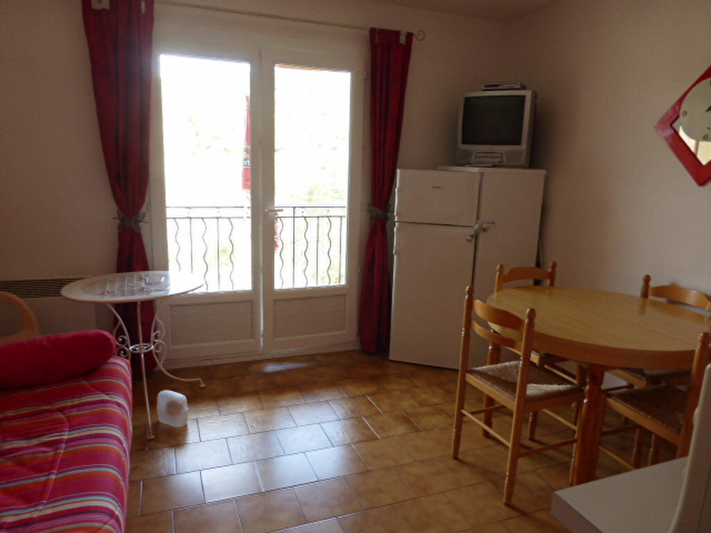 Achat Appartement 1 pièce à Esparron-de-Verdon - vignette-2