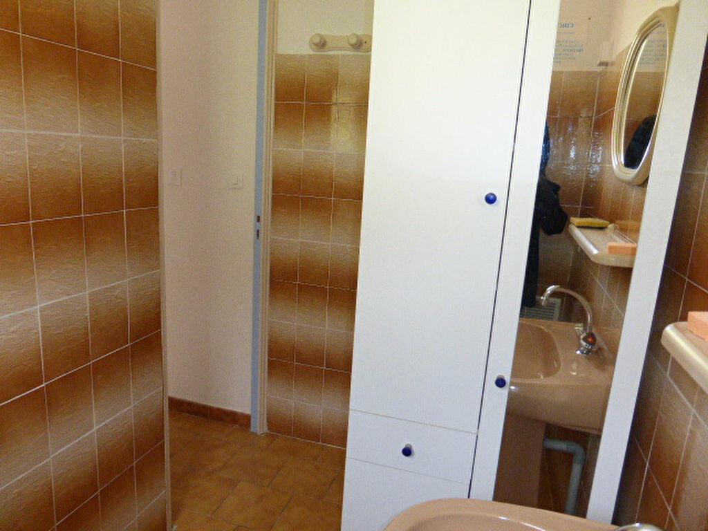 Achat Appartement 1 pièce à Esparron-de-Verdon - vignette-5