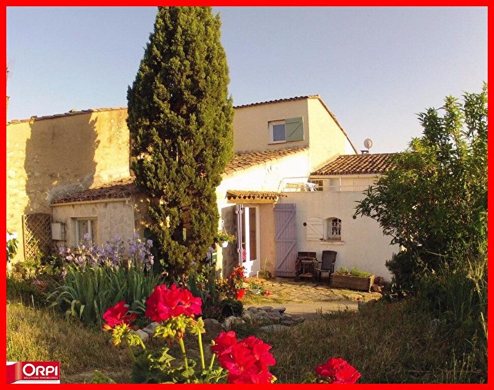 Achat Maison 3 pièces à Saint-Julien - vignette-1