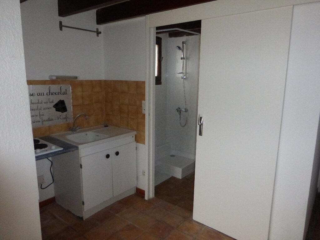 Location Appartement 1 pièce à Gréoux-les-Bains - vignette-2