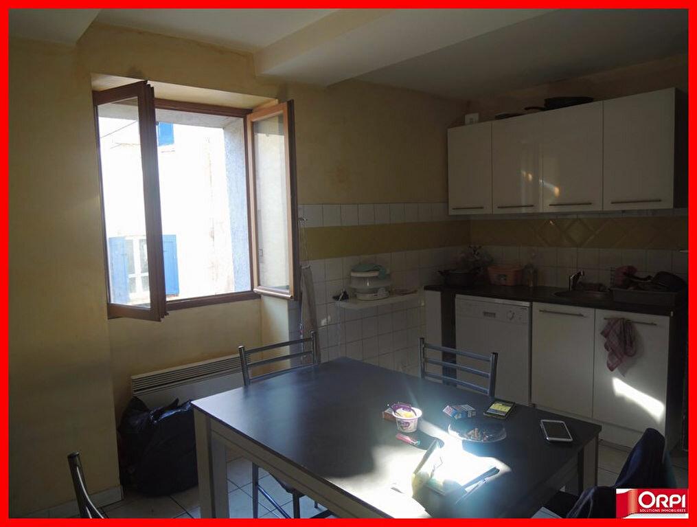 Achat Maison 4 pièces à Vinon-sur-Verdon - vignette-3