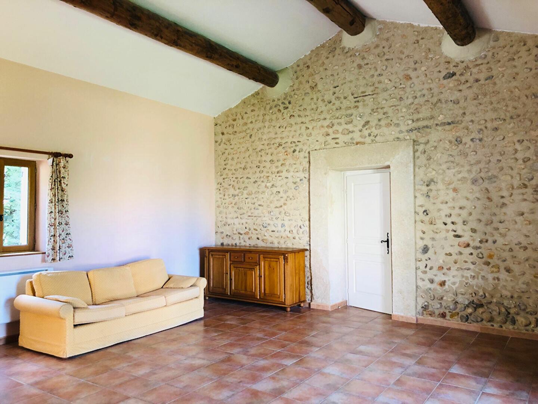 Location Appartement 3 pièces à Brunet - vignette-2