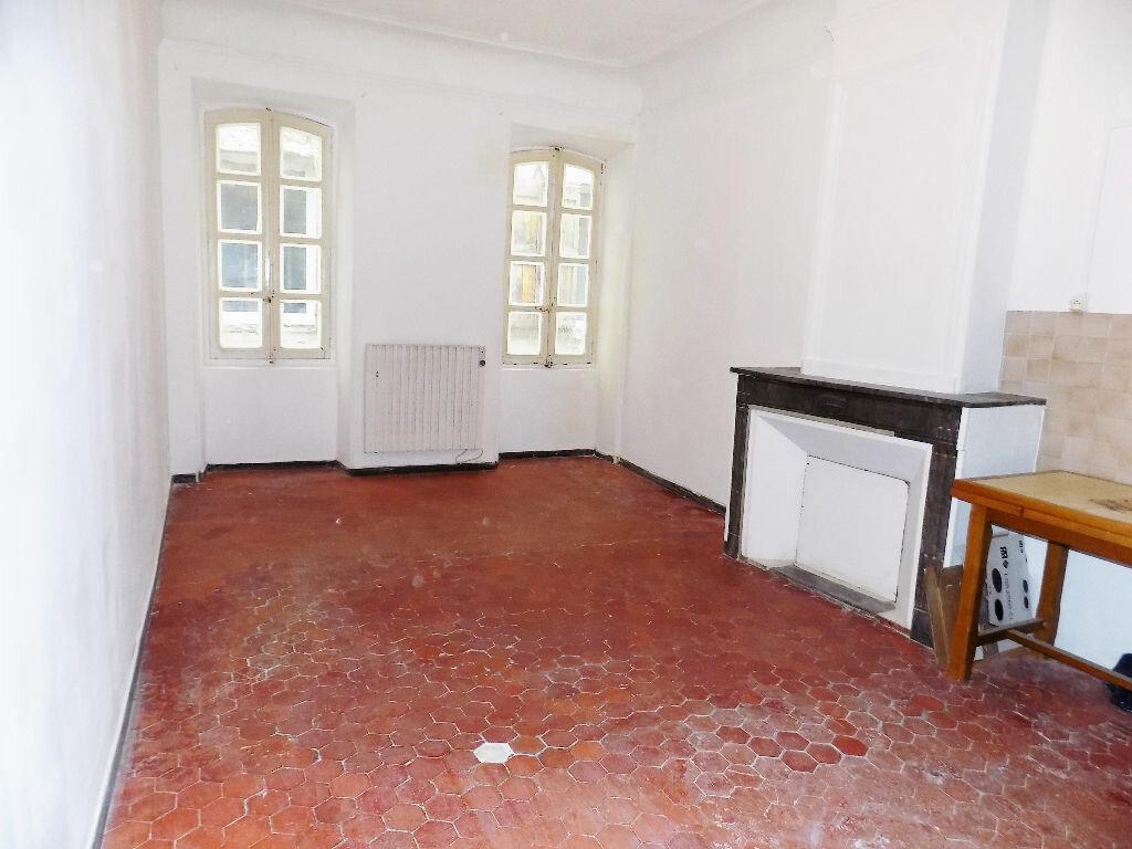 Achat Appartement 1 pièce à Forcalquier - vignette-1