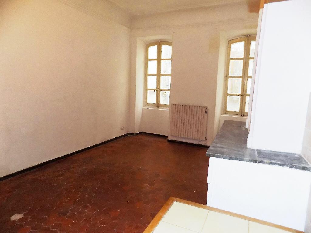 Achat Appartement 1 pièce à Forcalquier - vignette-3
