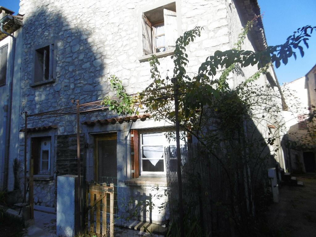 Achat Maison 4 pièces à Valbelle - vignette-2