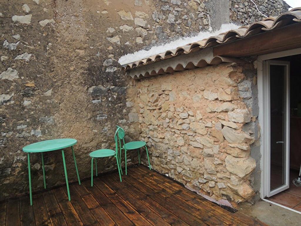 Achat Maison 2 pièces à Saint-Julien - vignette-1