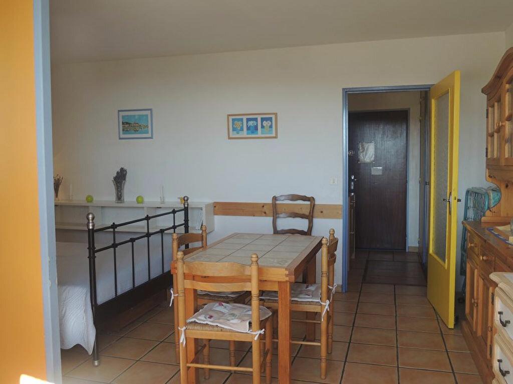 Achat Appartement 1 pièce à Gréoux-les-Bains - vignette-1