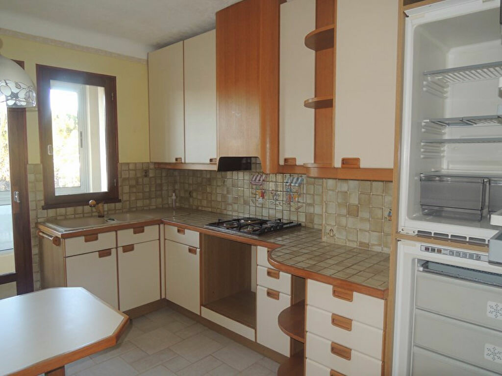 Achat Appartement 3 pièces à Vinon-sur-Verdon - vignette-2